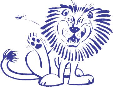 lejonetgenoms